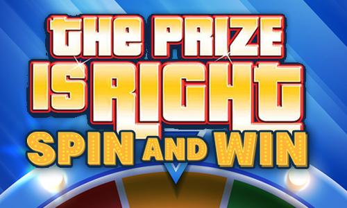 Prize Right Spin And Win 300x500