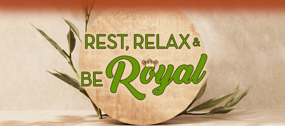 Rest Relax Royal 960x426