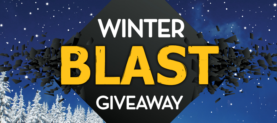 Winter Blast Giveaway 960x426