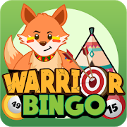 Warrior Bingo App